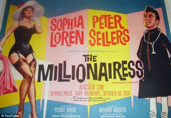 The Millionairess.jpg