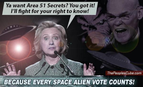 Hillary Space Alien Vote.jpg