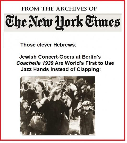 Jews using Jazz hands.jpg