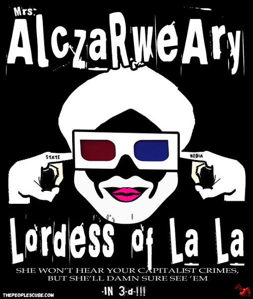 Mrs Alczarweary Lordess of La Las.jpg